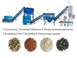 Оборудование для переработки навоза, помета, пищевых отходов - фото 5