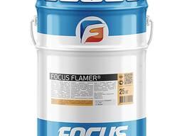 Огнезащитная краска focus flamer