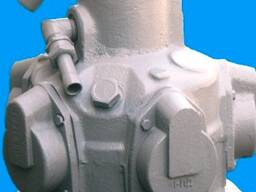 Пневмодвигатели П8-12, П12-12, П13-16, П16-25, ДАР-14, ДАР-3 - фото 2