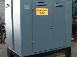 Подогреватель газа автоматический ПГА-100