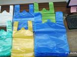Полиэтиленовые пакеты - фото 2