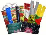 Полиэтиленовые пакеты - фото 1