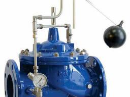Поплавковый регулятор давления 100x