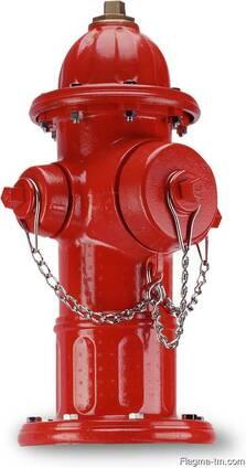 Пожарный гидрант
