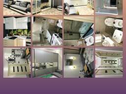 Продажа FULL LUXE квартиру в городе Ашхабаде