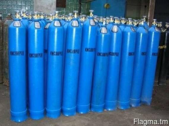 Производим и поставляем жидкий кислород и азот