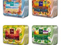 Производим и продаем на экспорт мыло твердое и жидкое