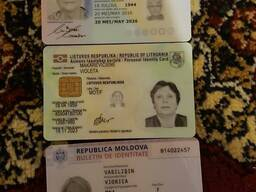 Quality online passport , licenses , visas and documents assistance