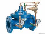 Регулятор контроля расхода жидкости 400х - фото 1
