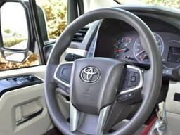Скорая помощь на базе Toyota Hiace high roof GL 2.8l turbo d - photo 3