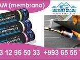 """Строительный Гидроизоляционный Материал """"Isogam"""". Waterproofing Membrane - фото 2"""