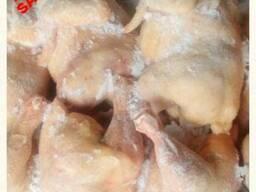 Свежезамороженное куриное мясо окорочок оптом Mitlife LLC - photo 2