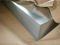 Свинцовый лист 3 мм С1 ГОСТ 9559-89