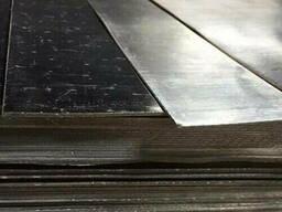 Свинцовый лист 6 мм С1 ГОСТ 11930. 3-79