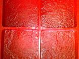 (TPU) termo-poliuretan galyplaryny diňe bir bezeg emeli daş - photo 1