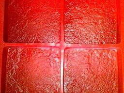 (TPU) termo-poliuretan galyplaryny diňe bir bezeg emeli daş
