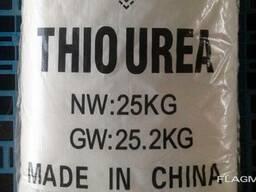 Тиомочевина Thiocarbamide