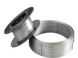 Титановая сварочная проволока 1 мм ОТ4св ГОСТ 27265-87