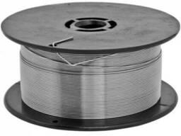 Титановая сварочная проволока 2. 4 мм 2В ГОСТ 27265-87