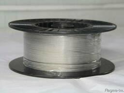 Титановая сварочная проволока 2. 8 мм ВТ20-1св ГОСТ 27265-87