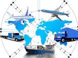 Все виды перевозок. Таможенные услуги. Туркменистан - photo 1
