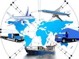 Все виды перевозок. Таможенные услуги. Туркменистан