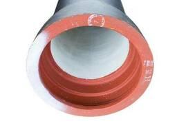 Трубы чугунные (С ЦПП, Без ЦПП) 1200 мм ВЧШГ ТУ 1461-037-502