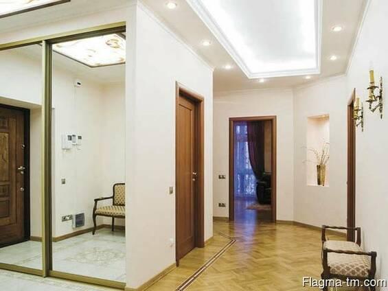 Услуги евро ремонт квартир