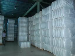 Волокно хлопковое из Туркменистана на условиях EXW