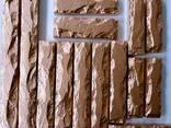(TPU) termo-poliuretan galyplaryny diňe bir bezeg emeli daş - photo 4
