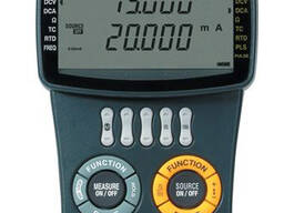 Yokogawa Handy calibrator CA150