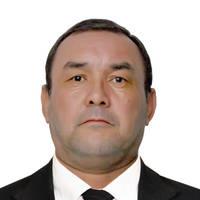 Беков Мердан Мередович
