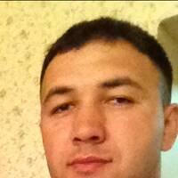Ishmedov Alisher Yunusovich