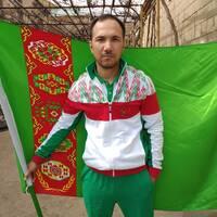 Атаев Ашир Пирмедович