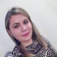 Назарова Сельби Халимовна