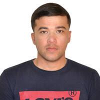 Тураев Азиз Бахтиярович