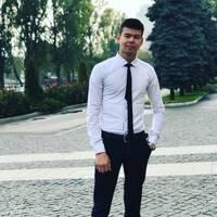 Аширов Кахрамон Зокирович