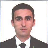Shajykow Emir Caryyargulyyewich