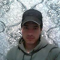 Bayryyew Yakup Soltanowic