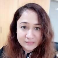 Оразбаева Анна Владимировна
